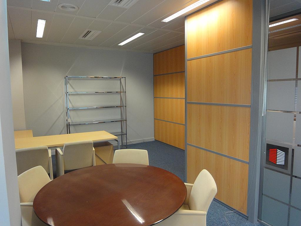 Detalles - Oficina en alquiler en Nervión en Sevilla - 315273541