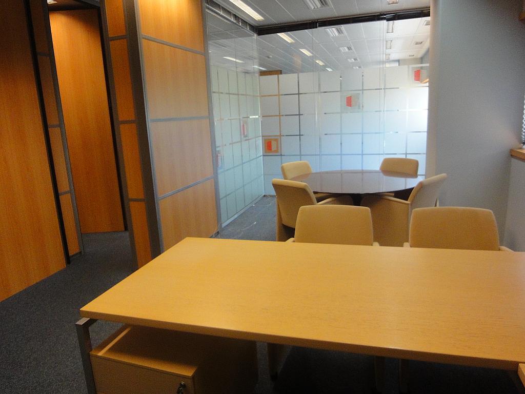 Detalles - Oficina en alquiler en Nervión en Sevilla - 315273562