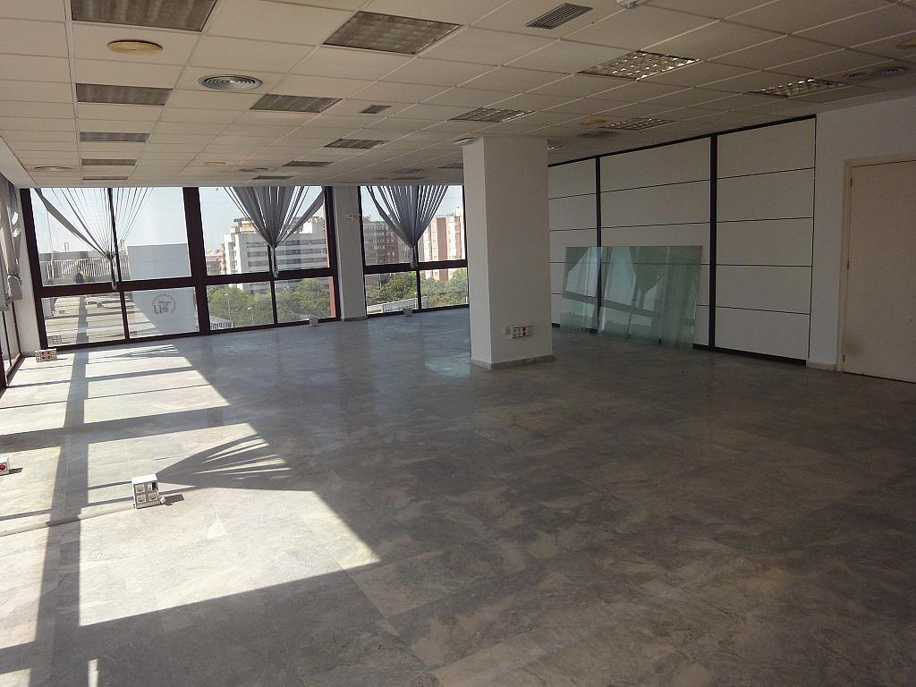 Detalles - Oficina en alquiler en Nervión en Sevilla - 315283450