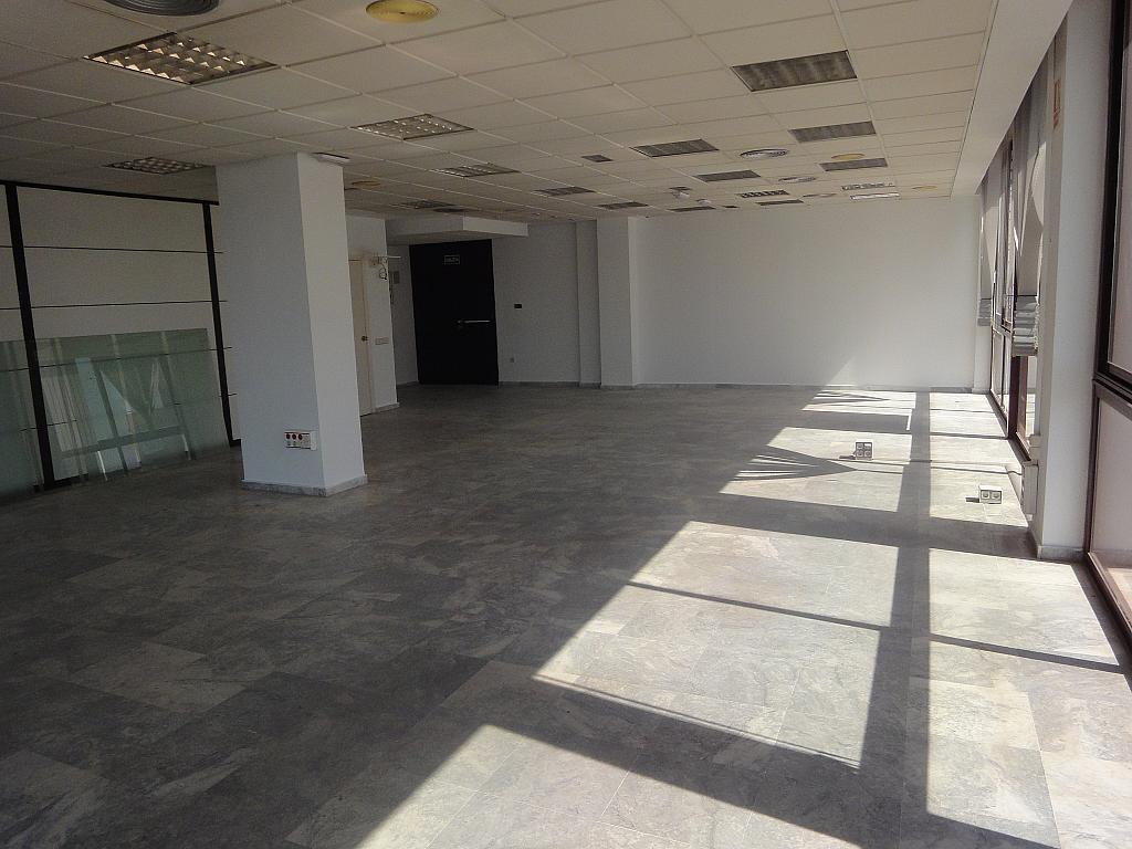 Detalles - Oficina en alquiler en Nervión en Sevilla - 315283453