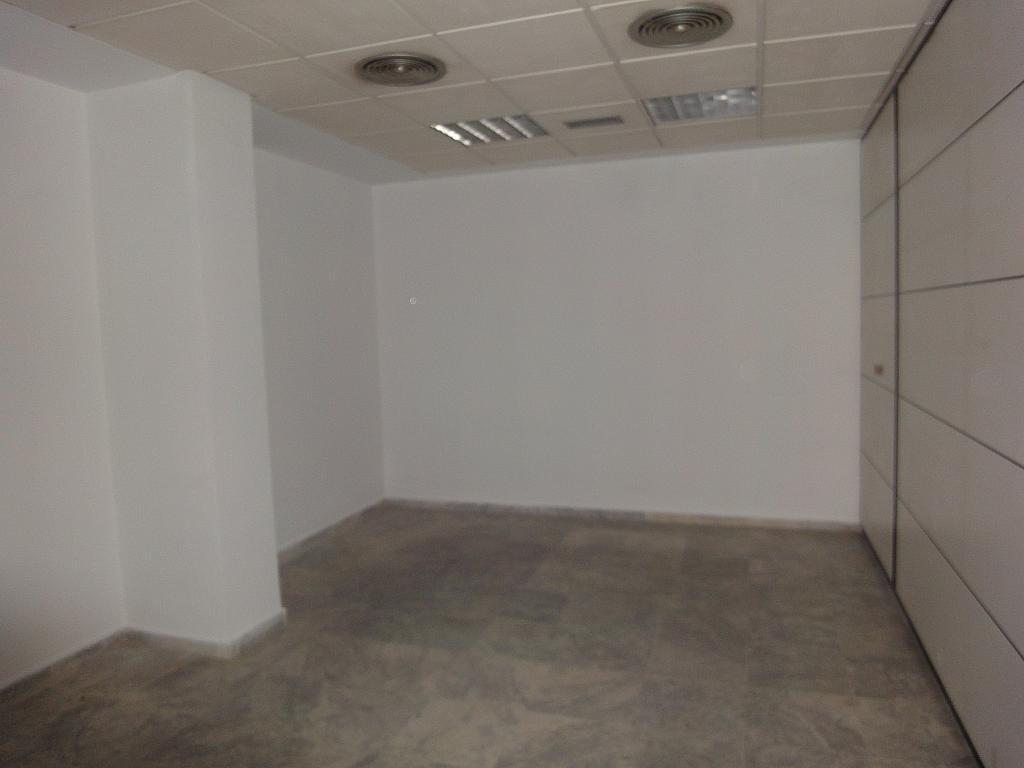 Detalles - Oficina en alquiler en Nervión en Sevilla - 315283545