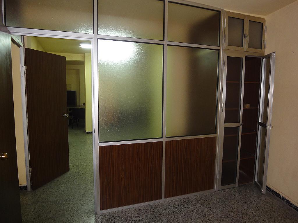 Detalles - Oficina en alquiler en Arenal en Sevilla - 322532622