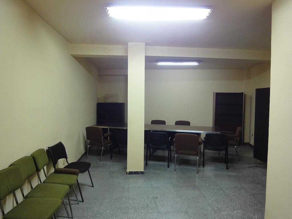 Detalles - Oficina en alquiler en Arenal en Sevilla - 322532672