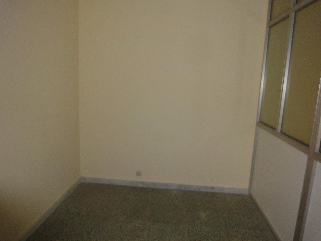 Detalles - Oficina en alquiler en Arenal en Sevilla - 322534166
