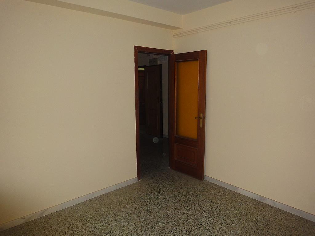 Detalles - Oficina en alquiler en Arenal en Sevilla - 322534187