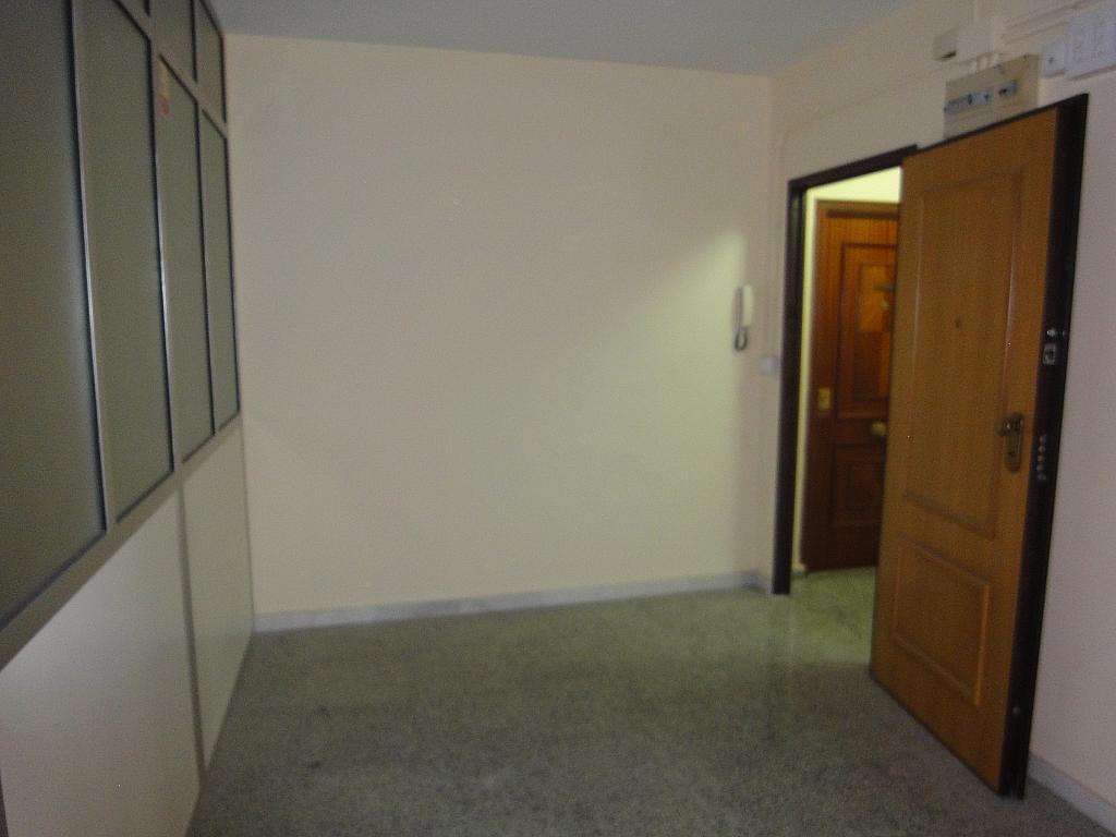 Detalles - Oficina en alquiler en Arenal en Sevilla - 322534230