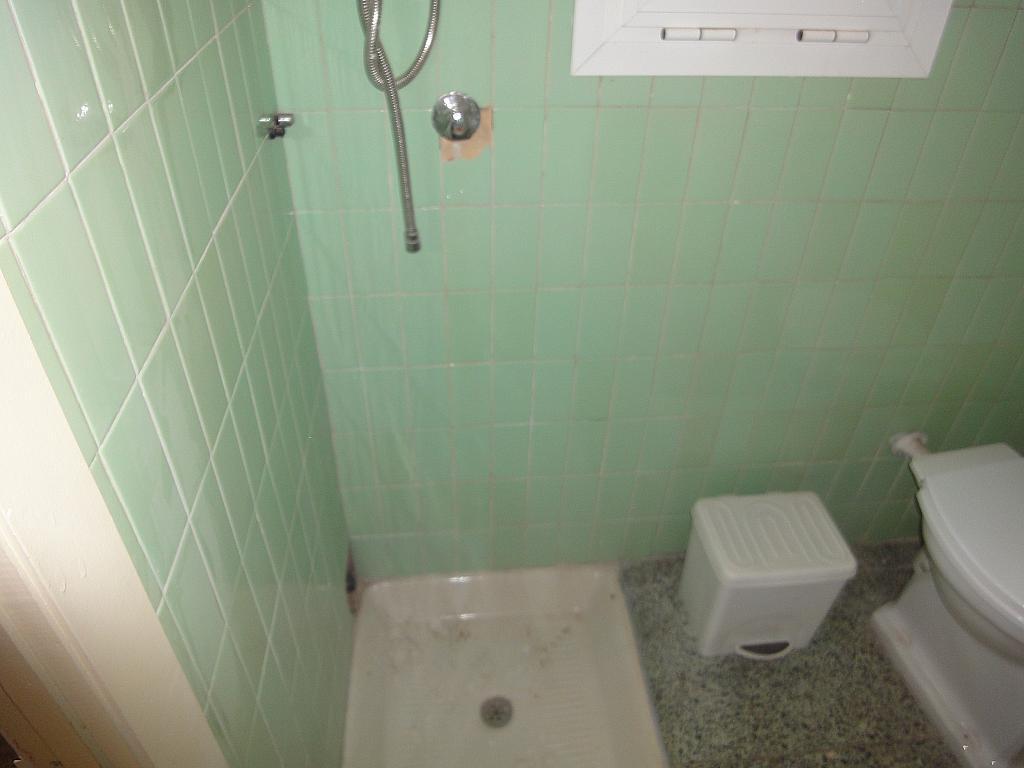 Detalles - Oficina en alquiler en Arenal en Sevilla - 322534255