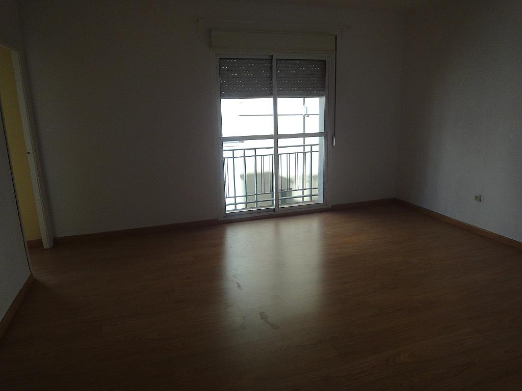 Detalles - Oficina en alquiler en Arenal en Sevilla - 322535221