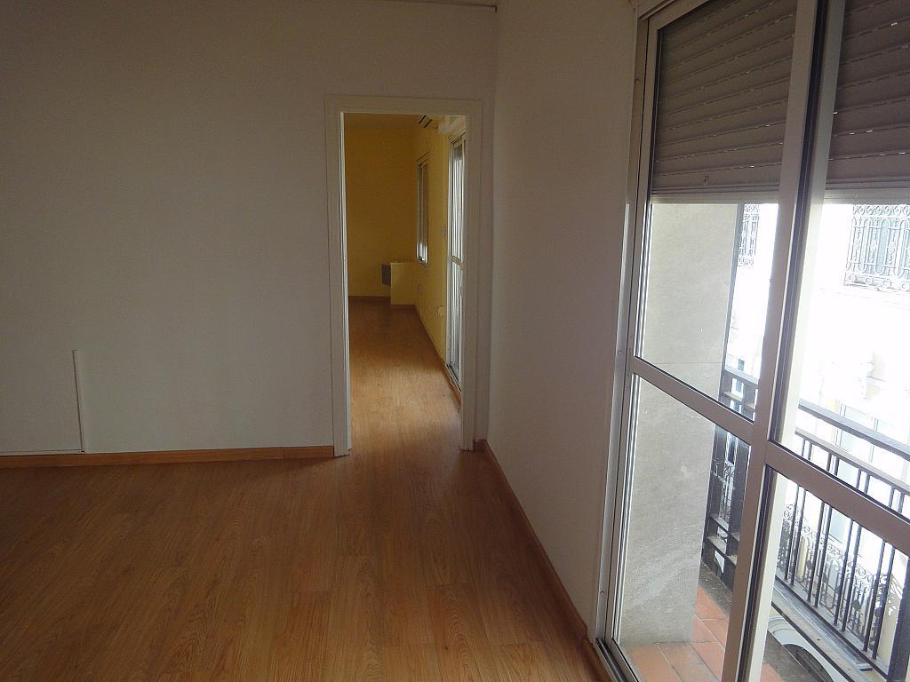 Detalles - Oficina en alquiler en Arenal en Sevilla - 322535236