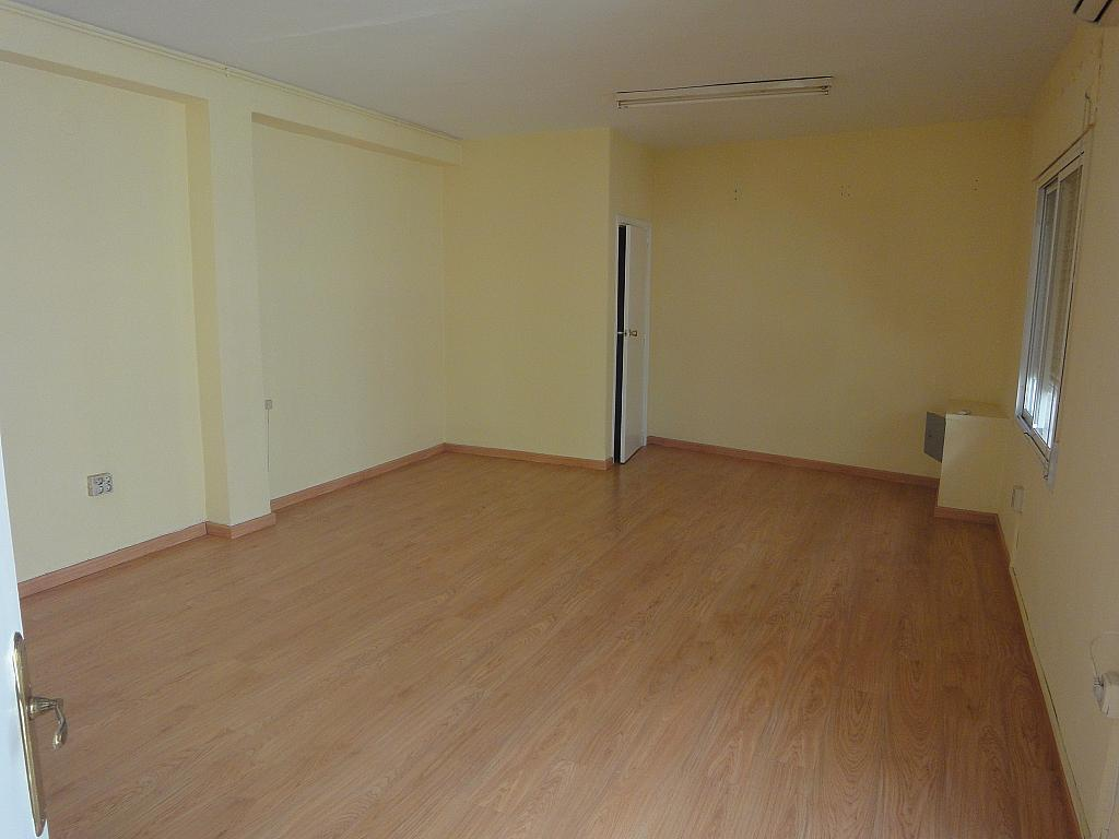 Detalles - Oficina en alquiler en Arenal en Sevilla - 322535274
