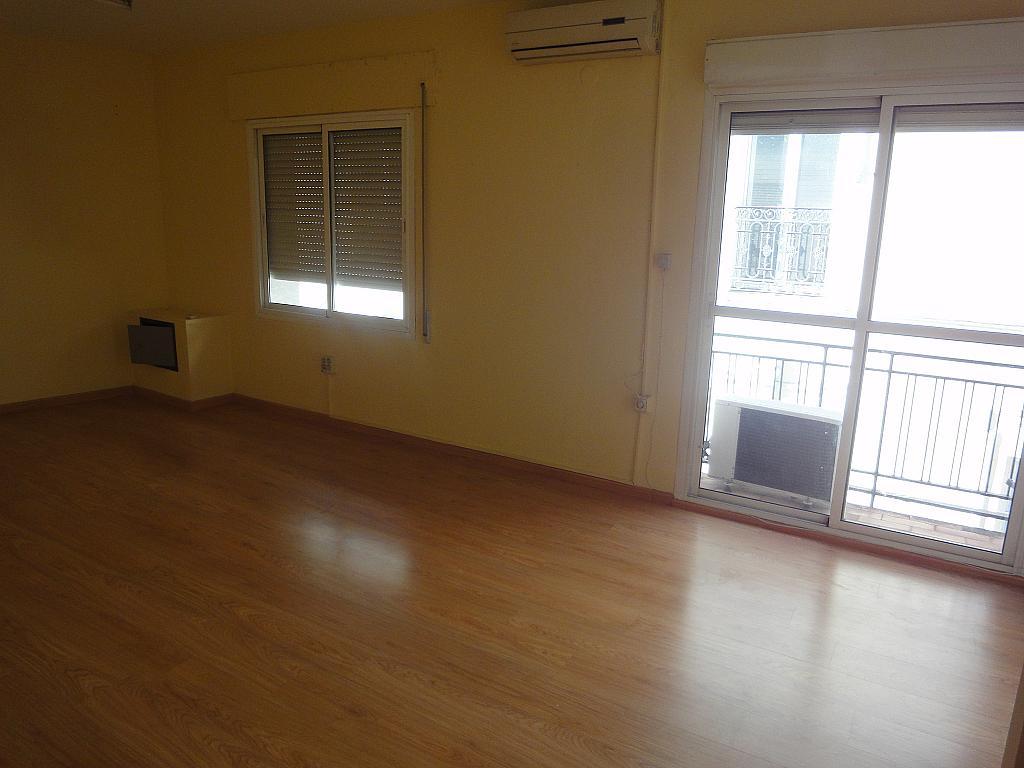 Despacho - Oficina en alquiler en Arenal en Sevilla - 322535295