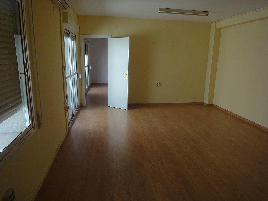 Detalles - Oficina en alquiler en Arenal en Sevilla - 322535338