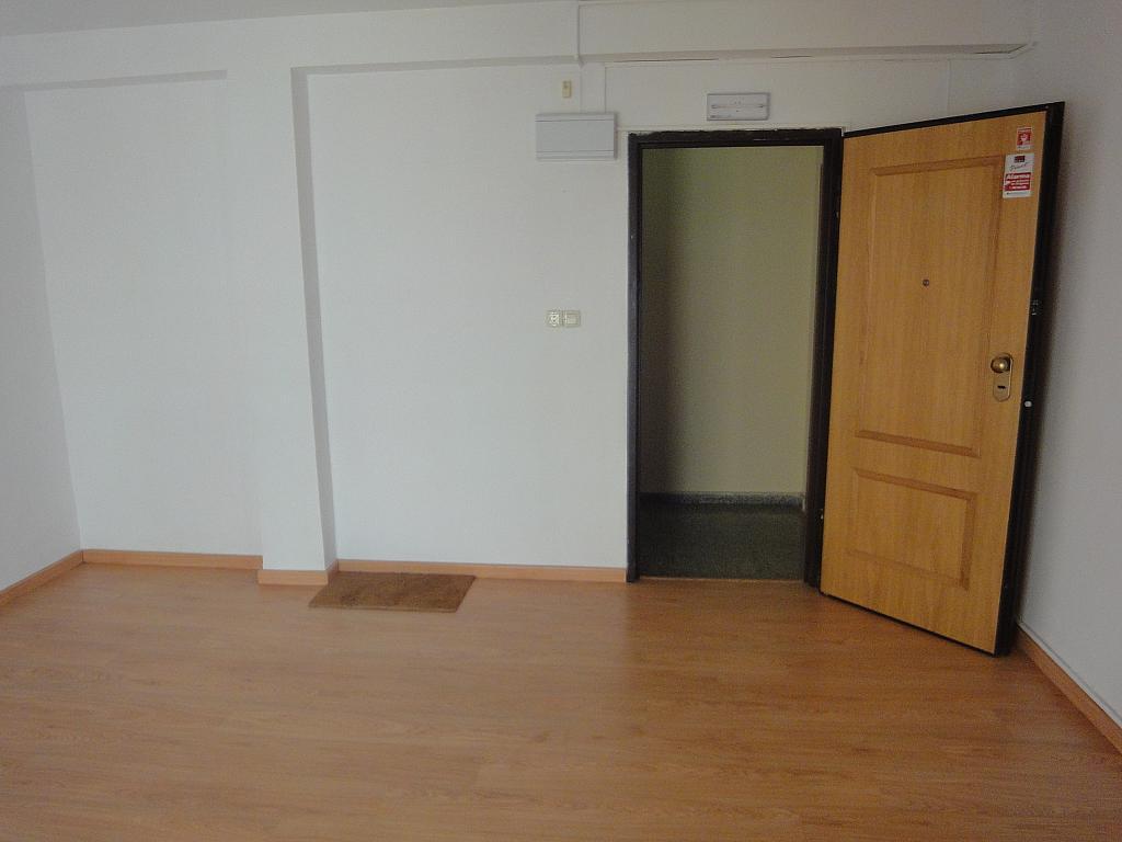 Detalles - Oficina en alquiler en Arenal en Sevilla - 322535406
