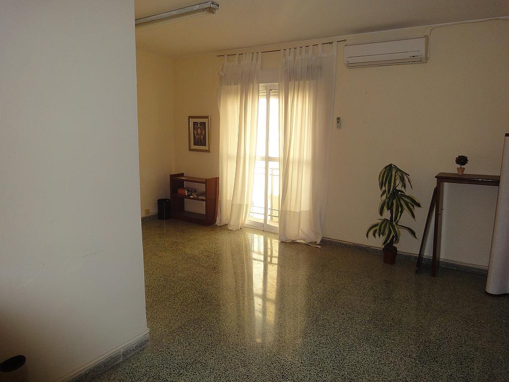 Detalles - Oficina en alquiler en Arenal en Sevilla - 322536363