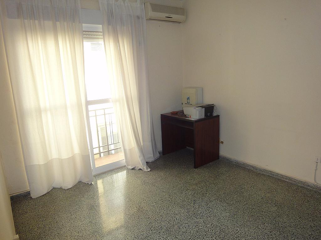 Detalles - Oficina en alquiler en Arenal en Sevilla - 322536385