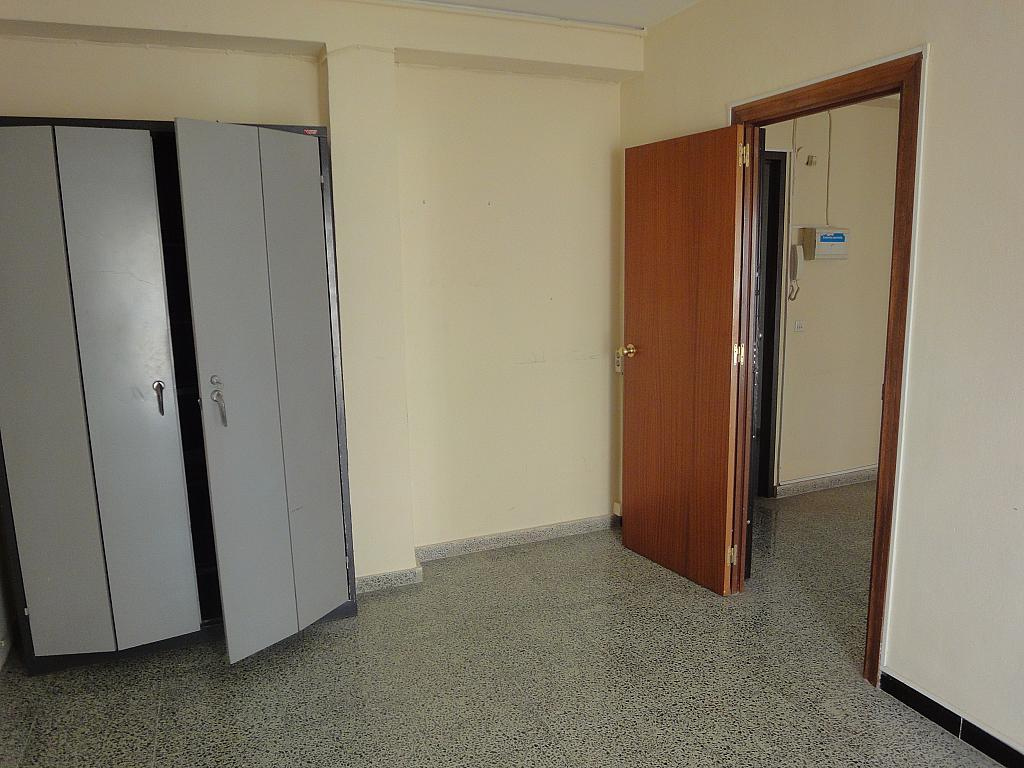 Detalles - Oficina en alquiler en Arenal en Sevilla - 322536386