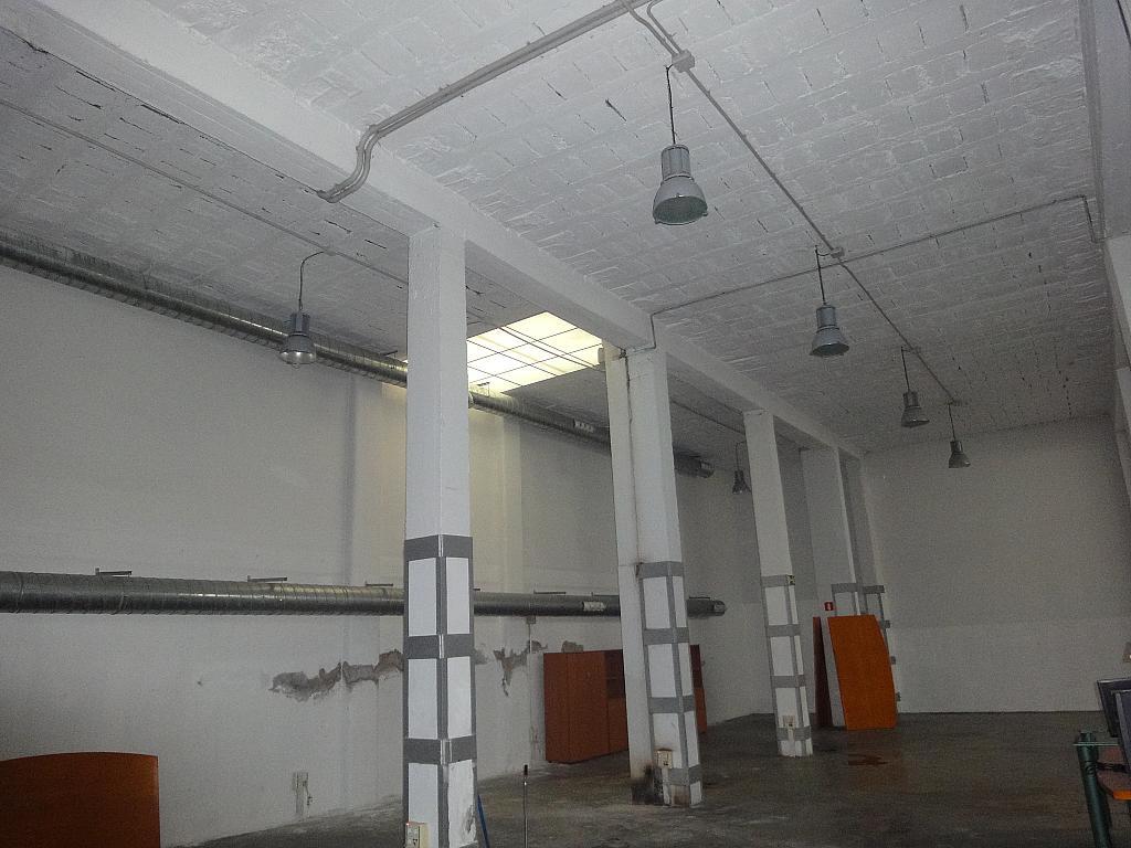 Detalles - Oficina en alquiler en El Porvenir en Sevilla - 328076870