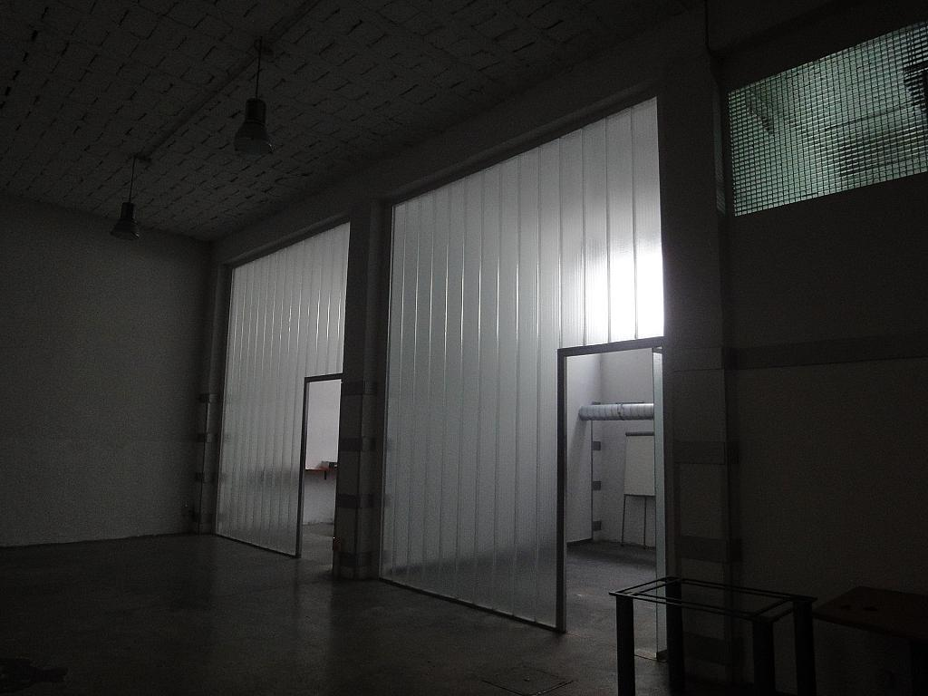 Detalles - Oficina en alquiler en El Porvenir en Sevilla - 328076879