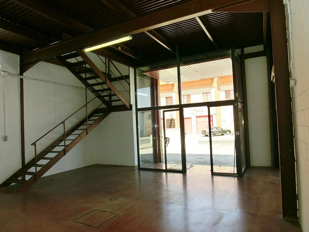 Detalles - Nave en alquiler en Montequinto en Dos Hermanas - 329110845