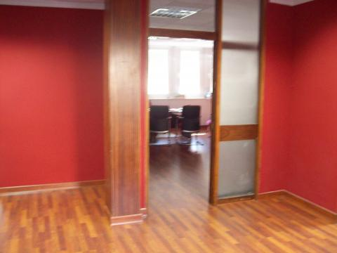 Oficina en alquiler en Distrito Sur en Sevilla - 17384286
