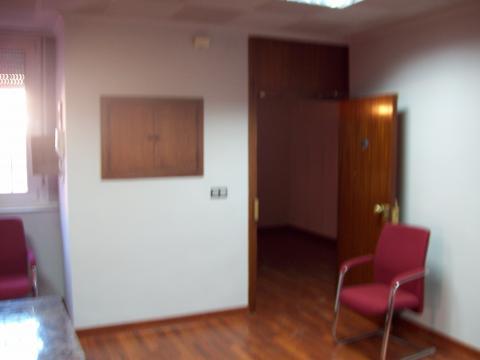 Oficina en alquiler en Distrito Sur en Sevilla - 17384289
