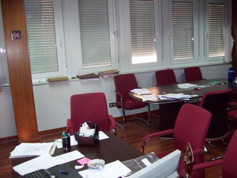 Oficina en alquiler en Distrito Sur en Sevilla - 17384316