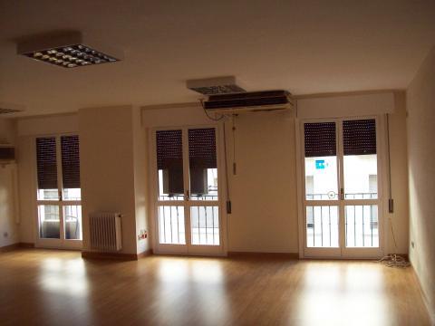 Detalles - Oficina en alquiler en Arenal en Sevilla - 15204264