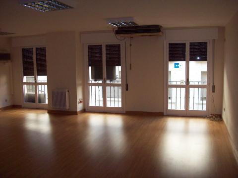 Detalles - Oficina en alquiler en Arenal en Sevilla - 15204271