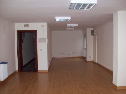 Detalles - Oficina en alquiler en Arenal en Sevilla - 15204282