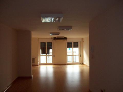 Detalles - Oficina en alquiler en Arenal en Sevilla - 15204285