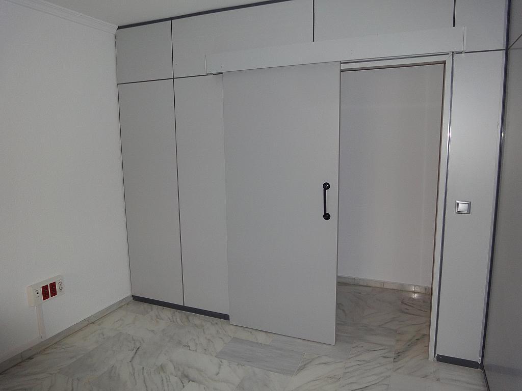 Detalles - Oficina en alquiler en Nervión en Sevilla - 124975003