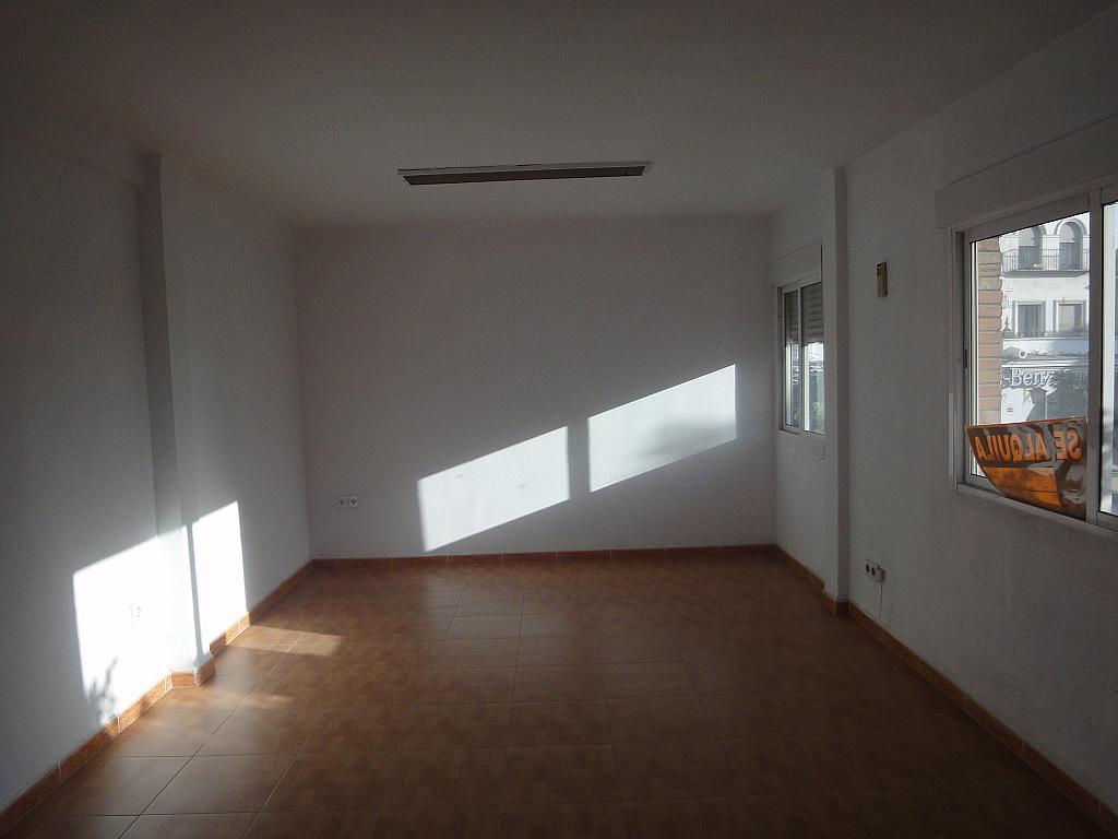 Detalles - Oficina en alquiler en Arenal en Sevilla - 317189779