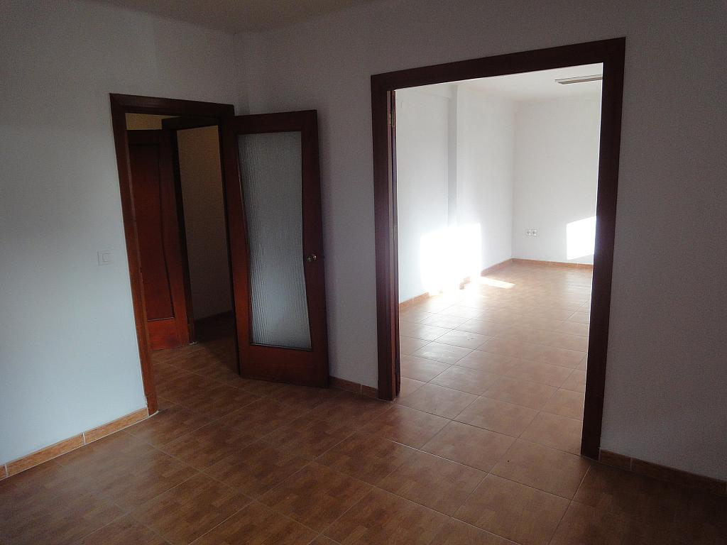 Detalles - Oficina en alquiler en Arenal en Sevilla - 317189784