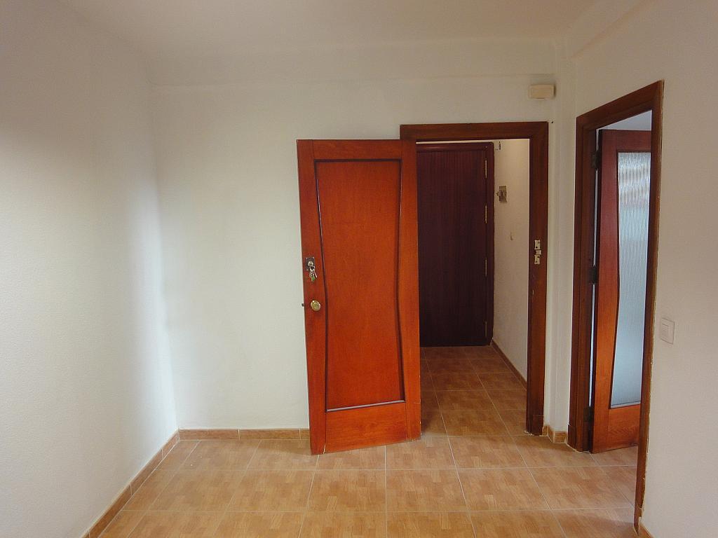 Detalles - Oficina en alquiler en Arenal en Sevilla - 317189790