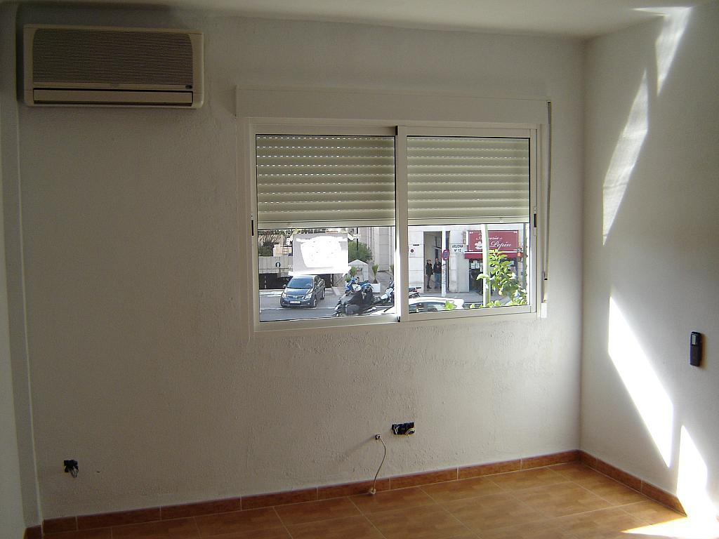 Detalles - Oficina en alquiler en Arenal en Sevilla - 317189793