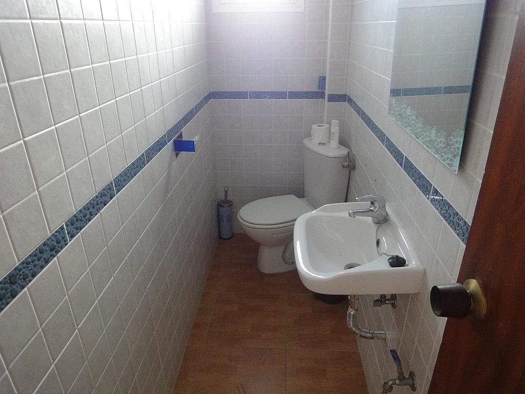 Detalles - Oficina en alquiler en Arenal en Sevilla - 317189845