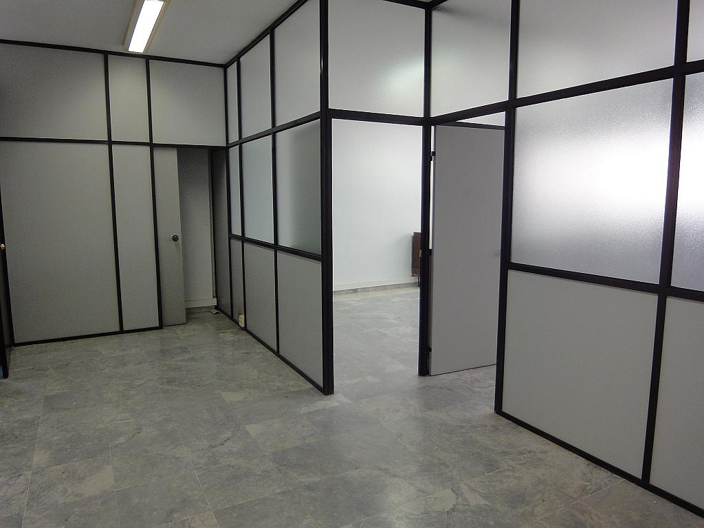 Detalles - Oficina en alquiler en Arenal en Sevilla - 195683824