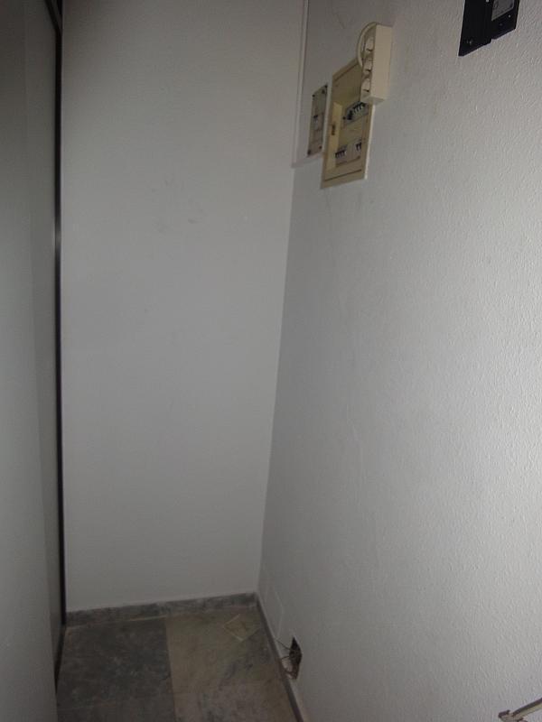 Detalles - Oficina en alquiler en Arenal en Sevilla - 195683854