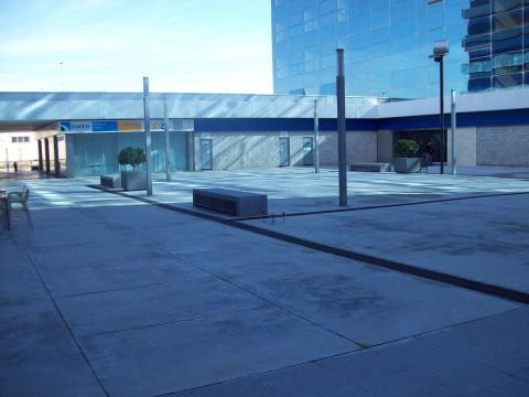 Oficina en alquiler en Este - Alcosa - Torreblanca en Sevilla - 21151261