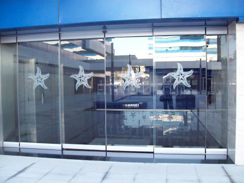 Oficina en alquiler en Este - Alcosa - Torreblanca en Sevilla - 21151262
