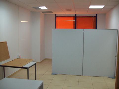 Oficina en alquiler en Nervión en Sevilla - 21161078