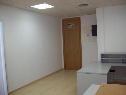 Oficina en alquiler en Nervión en Sevilla - 21161079
