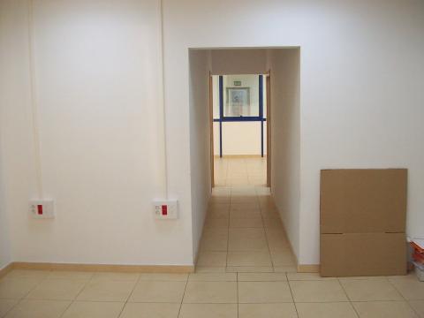 Oficina en alquiler en Nervión en Sevilla - 21161080
