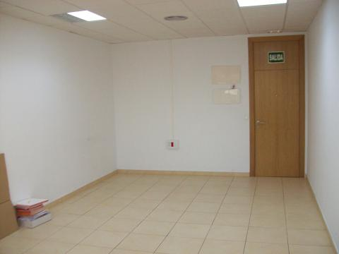 Oficina en alquiler en Nervión en Sevilla - 21161082