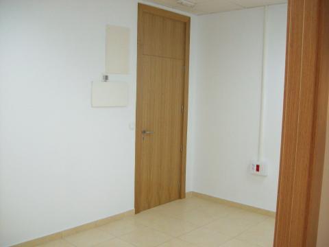 Oficina en alquiler en Nervión en Sevilla - 21161094
