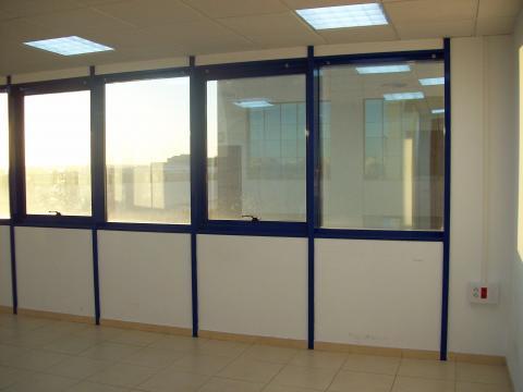 Oficina en alquiler en Nervión en Sevilla - 21161097