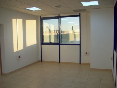 Oficina en alquiler en Nervión en Sevilla - 21161098