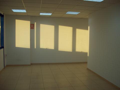 Oficina en alquiler en Nervión en Sevilla - 21161099