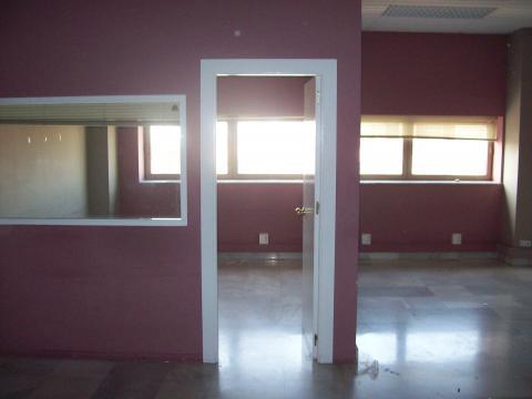 Oficina en alquiler en Nervión en Sevilla - 21422478