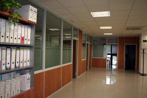 Detalles - Oficina en alquiler en Triana en Sevilla - 25701406